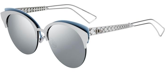 2bw0tSilver Sol Blue Dior Gafas Grey Dioramaclub De Matte c3A4LR5jq