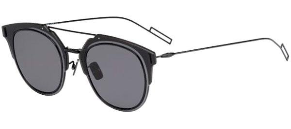 0d7b57149e Gafas de Sol - Dior Homme - DIORCOMPOSIT 1.0 - 006 (2K) SHINY BLACK ...