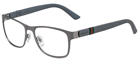 e4c1e82b86 Frames - Gucci - Ofertas especiales - GG 2251 - 4UY RUTHENIUM GREY