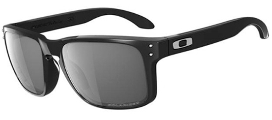 De Sol 9102 Polarized Holbrook Gafas 02 Black Oo9102 Grey Oakley Polished O8nkw0PX