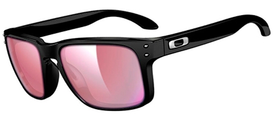 3c322edf98d9c Sunglasses - Oakley - HOLBROOK OO9102 - 9102-55 POLISHED BLACK    G30 BLACK