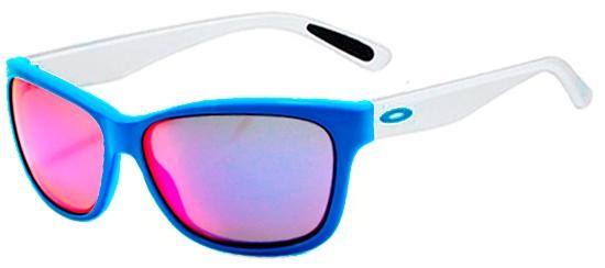 Lunettes de soleil - Oakley - FOREHAND OO9179 - 9179-17 BRILLIANT BLUE    7d3700a7575e