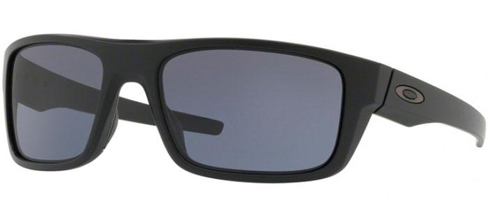 e650cfccfc Gafas de Sol - Oakley - DROP POINT OO9367 - 9367-01 MATTE BLACK /