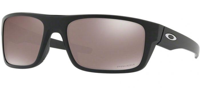 b39c553135 Gafas de Sol Oakley DROP POINT 9367 936708 MATTE BLACK    PRIZM ...