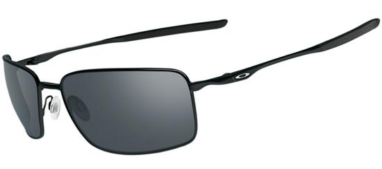 1bc904d557 Gafas de Sol - Oakley - SQUARE WIRE OO4075 - 4075-01 POLISHED BLACK /