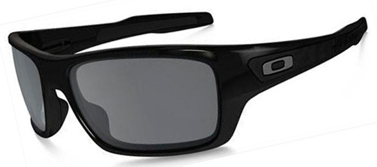 Oakley Turbine OO 9263-14 polished black FNhpleImFK