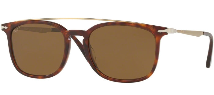 Gafas de Sol - Persol - PO3173S - 24 57 HAVANA    BROWN POLARIZED 98d45645cb0
