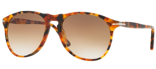 596df07df5 Gafas de Sol - Persol - PO9649S - 105251 MADRETERRA // CLEAR GRADIENT