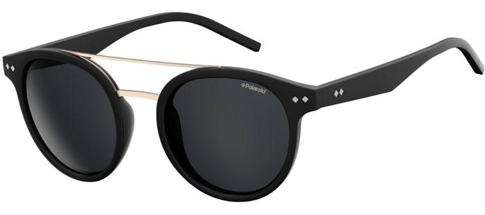 Gafas de Sol Polaroid PLD 6031 S 003 (M9) MATTE BLACK    GREY POLARIZED 2035d0e506