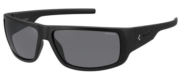 De Black Sport Pld Dl5y2Matte Polaroid Sol Grey Polarized Gafas 7006s 3RLcq54Aj