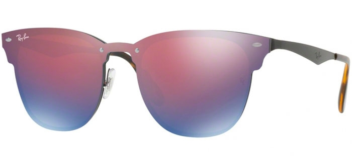 e5e1f5a37c Gafas de Sol - Ray-Ban® - Ray-Ban® RB3576N BLAZE CLUBMASTER