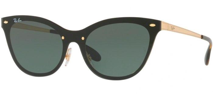 84675f2a82277 Gafas de Sol - Ray-Ban® - Ray-Ban® RB3580N BLAZE CAT