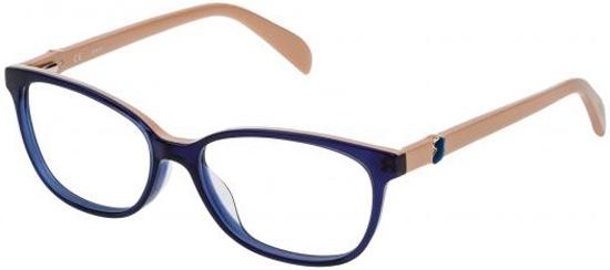 ce72ad8ccf Monturas - Tous - VTO979 - 0T31 SHINY BLUE BEIGE